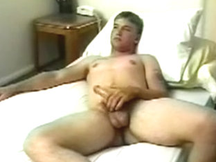 Fabulous male in horny str8 gay xxx clip