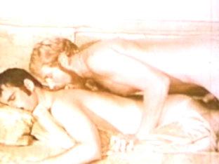 Crazy male pornstar in horny bareback, bears gay porn scene