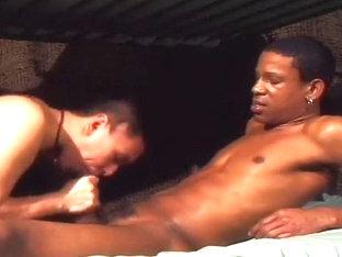 Black Man Ass Fucks Little Asian Chap