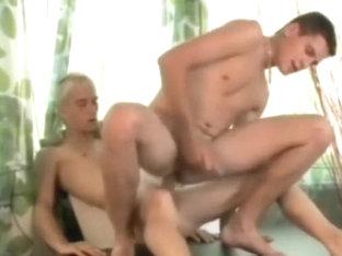 Hot Blonde Eats And Fucks Brunettes Sweet Ass