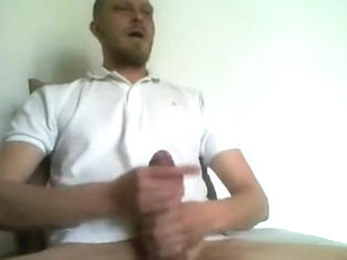 German Sexy Man,Licks His Precum,Big Cock,Hot Ass (Saxony)