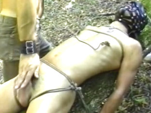 Amazing amateur gay clip with Fetish, BDSM scenes
