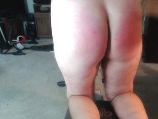 My Ass Spanked