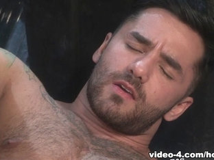 Boomer Banks & Bruno Bernal in Drive Shaft, Scene #03 - HotHouse