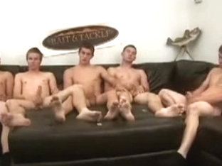 5 Hot Straight HS Buds Get down!