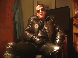 SPIT of Leather