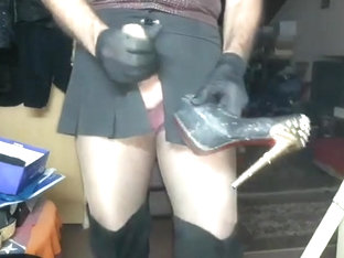 Cum on High Heels Mix 1001