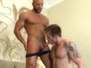 He Fucked The Cum Out Of Him