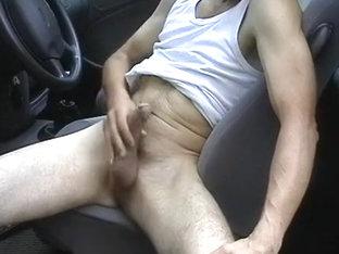 I Love to Masturbate - Car 2_BQ