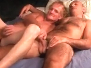 older guys, but very horny