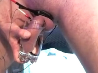 water electro cum