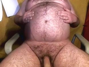 branlette masturbation ours bear wank