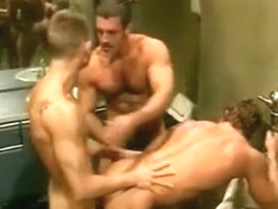 Bathroom Action