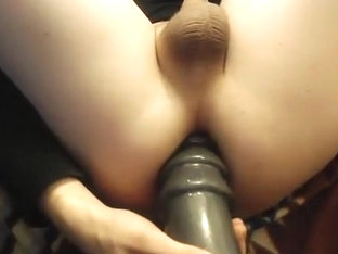 Milking my prostate with the B-10 Warhead