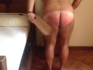 spanking(1of3)