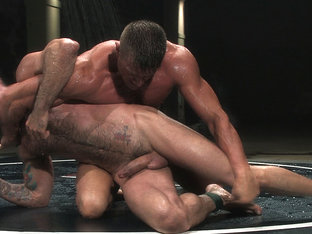 Nick Moretti vs Tyler SaintThe Water Match