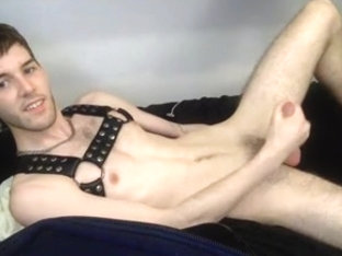 Cute Cam Boy Wanks