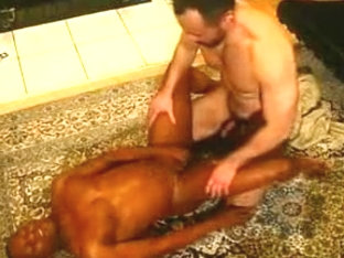 Fabulous male in incredible gay xxx clip