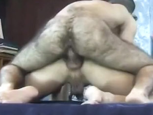 Horny male in incredible blowjob gay adult clip