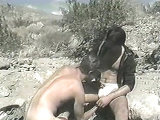 Amazing homemade gay scene with Blowjob, Interracial scenes