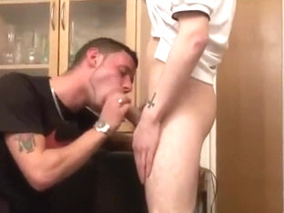 Incredible male in crazy twink, blowjob homosexual porn movie