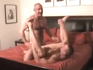Fabulous male in hottest bareback gay xxx scene