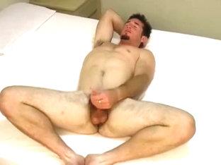 Straight Fellas Kirk 26 Mover Girlfriend Uncut BJ FaceFuck