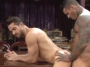 Show Me Your Ass! - Alexander Freitas and Dean Monroe