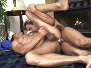 Paul Morgan and Max fuck