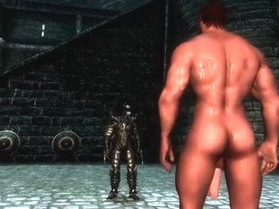 Skyrim: Aliens