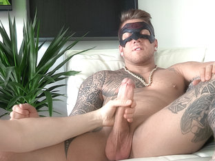 Pascal & Mam Steel in Need A Hand Mr Steel? XXX Video