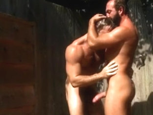 Shower Fun. Gay Video