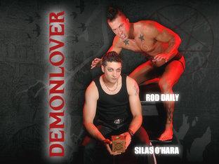 Rod Daily & Silas O'Hara in Demonlover XXX Video