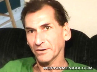 WorkinmenXXX Video: Kind and Gentle Randy