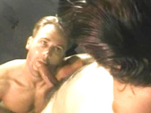 Hottest male pornstar Paul Morgan in best sports, masturbation gay sex movie