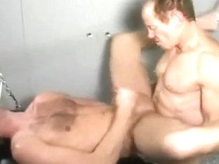 Fat Uncut Dick