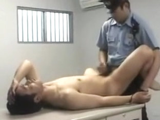 Fabulous male in incredible asian gay porn movie