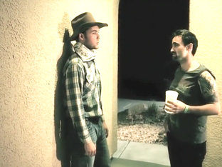 Cowboy Short Film