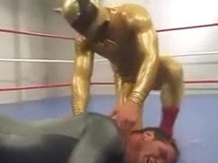 Heroes Pro Wrestling 1, iag