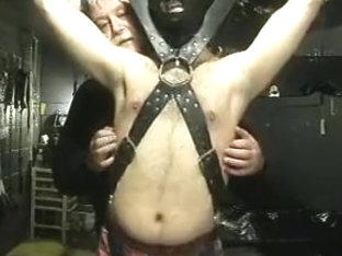 Tickle Harness
