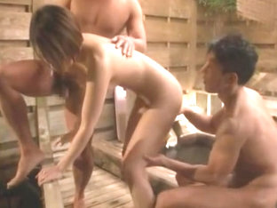 Husband Next Door, Wife Ecstasy