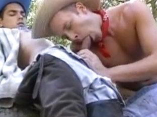 cowboy twinks