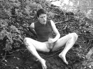 Domis oozy adventure in the woods