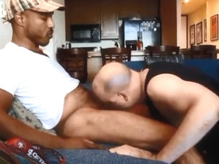 Big. Black. Cock. CUMpilation #1.