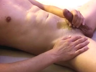 2nd edging training session with ruined orgasm