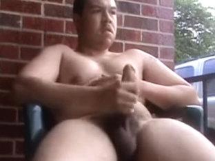outside jerk