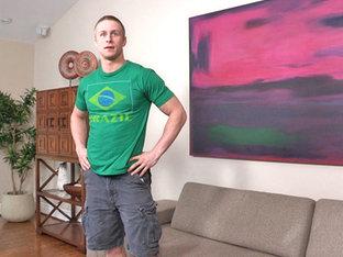Sean Cody Video: Abe