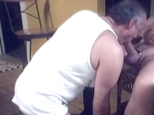 homosexual old men