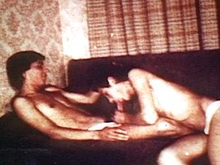 VintageGayLoops Video: Just Playing Around