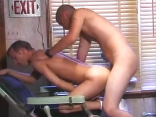 Hot licking for his feet